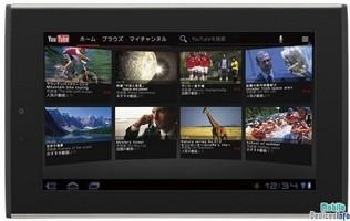 Tablet Sharp Galapagos A01SH