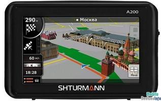 GPS navigator Shturmann A200