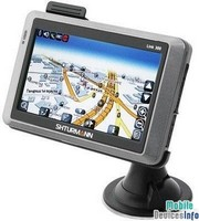 GPS navigator Shturmann Link 300