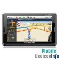 GPS navigator Shturmann Link 500 FM