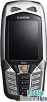 Mobile phone Siemens M65