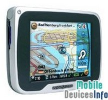 GPS navigator Siemens PN2050