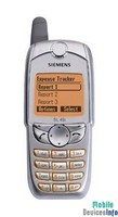 Mobile phone Siemens SL45i