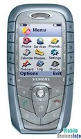 Mobile phone Siemens SX1