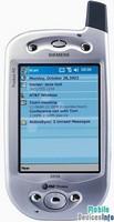 Communicator Siemens SX56