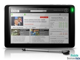 Tablet SmartQ SmartQ5