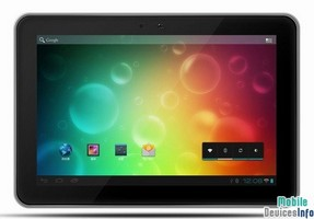 Tablet SmartQ T20