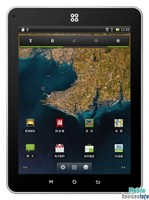 Tablet SmartQ Ten