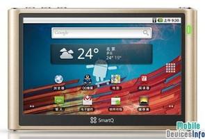 Tablet SmartQ V5-II