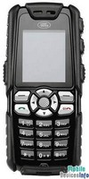 Mobile phone Sonim Land Rover S1