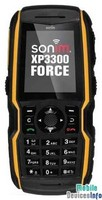 Mobile phone Sonim XP3300 Force