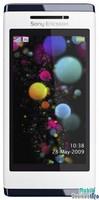 Mobile phone Sony Ericsson Aino