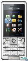 Mobile phone Sony Ericsson C510