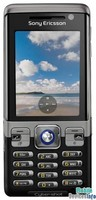 Mobile phone Sony Ericsson C702
