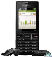 Mobile phone Sony Ericsson Elm