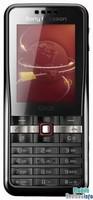 Mobile phone Sony Ericsson G502