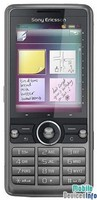 Mobile phone Sony Ericsson G700 Business Edition
