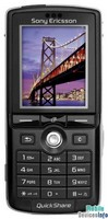 Mobile phone Sony Ericsson K750i