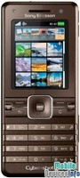 Mobile phone Sony Ericsson K770i