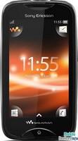 Mobile phone Sony Ericsson Mix Walkman