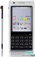 Mobile phone Sony Ericsson P1i