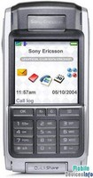Mobile phone Sony Ericsson P910i