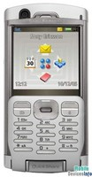 Mobile phone Sony Ericsson P990i
