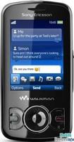 Mobile phone Sony Ericsson Spiro