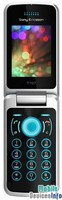 Mobile phone Sony Ericsson T707