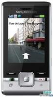 Mobile phone Sony Ericsson T715