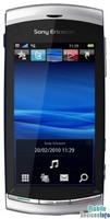 Mobile phone Sony Ericsson Vivaz