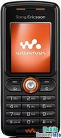 Mobile phone Sony Ericsson W200i