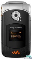 Mobile phone Sony Ericsson W300i