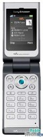 Mobile phone Sony Ericsson W380i