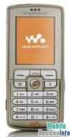 Mobile phone Sony Ericsson W700i