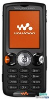 Mobile phone Sony Ericsson W810i