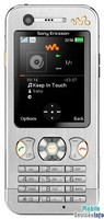 Mobile phone Sony Ericsson W890i