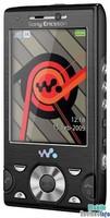 Mobile phone Sony Ericsson W995