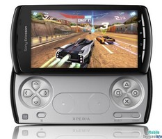 Communicator Sony Ericsson Xperia PLAY
