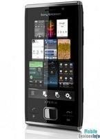 Communicator Sony Ericsson Xperia X2