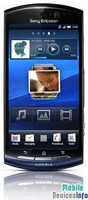 Communicator Sony Ericsson Xperia neo