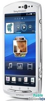 Communicator Sony Ericsson Xperia neo V