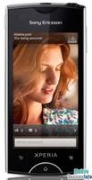Communicator Sony Ericsson Xperia ray