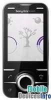 Mobile phone Sony Ericsson Yari