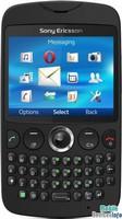 Mobile phone Sony Ericsson txt