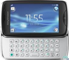 Mobile phone Sony Ericsson txt pro