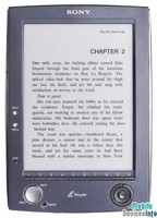 Ebook Sony PRS-500