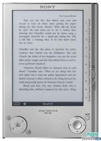 Ebook Sony PRS-505