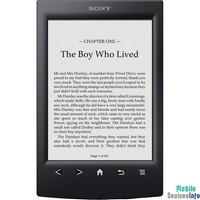Ebook Sony PRS-T3