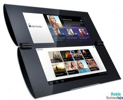 Tablet Sony Tablet P